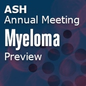 ASH 2013 Preview: Treatments In Early-Phase Clinical Development For Multiple Myeloma