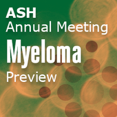 ASH 2013 Preview: Treatments In Mid- To Late-Stage Clinical Development For Multiple Myeloma